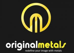 METAL STICKERS | EP STRICKERS | originalmetals.com